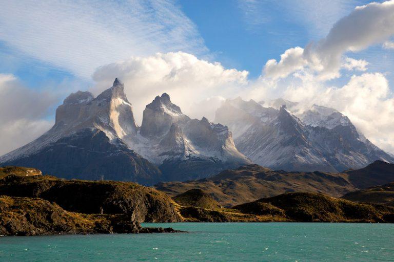trekking patagonia